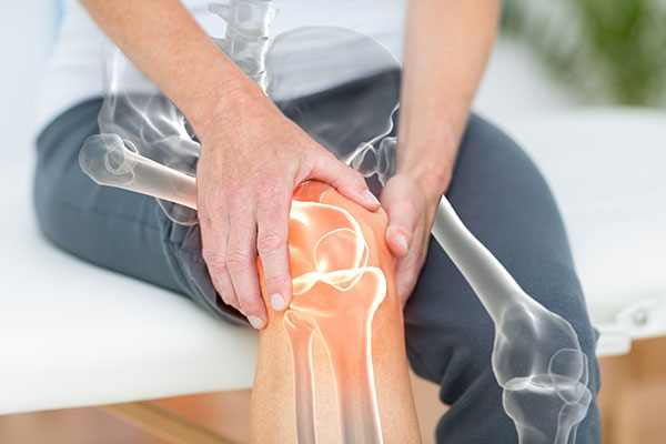 BONE AND JOINT DISEASES